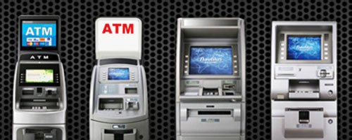 free atm placements